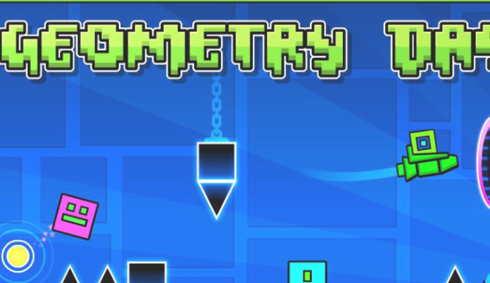 Geometry Dash 2.1 Full Mobile Game Free Download