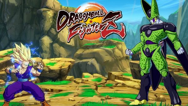 Dragon Ball FighterZ PC Version Game Free Download