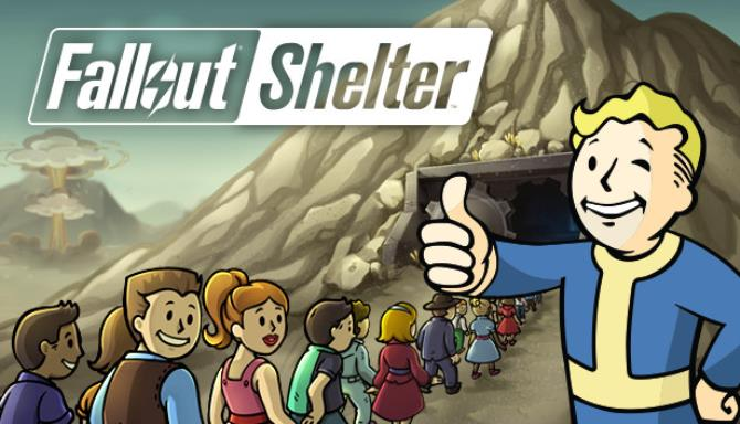 Fallout Shelter iOS/APK Full Version Free Download