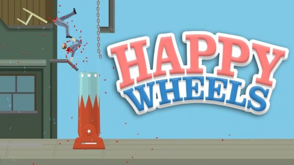 Happy Wheels Game iOS Latest Version Free Download