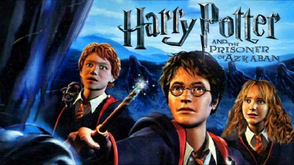 Harry Potter and the Prisoner of Azkaban Mobile Game Free Download