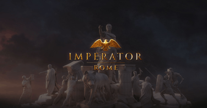 Imperator Rome PC Version Full Game Free Download