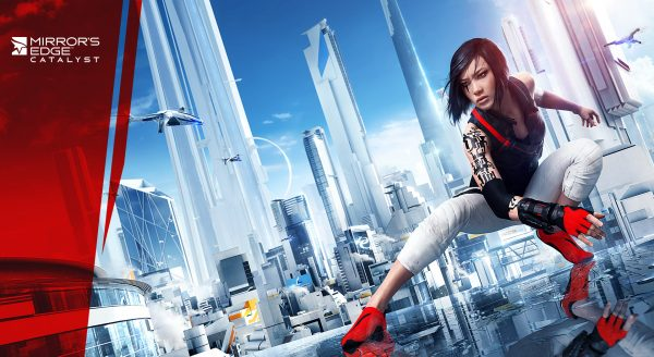 Mirror's Edge: Catalyst Full Mobile Game Free Download