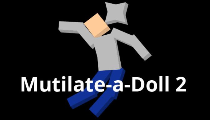Mutilate-a-Doll 2 iOS/APK Full Version Free Download