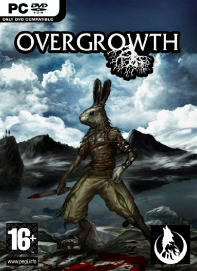 Overgrowth Apk iOS/APK Version Full Game Free Download
