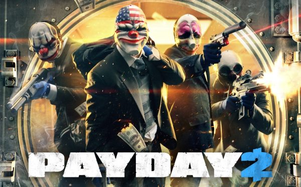 Payday 2 PC Latest Version Game Free Download