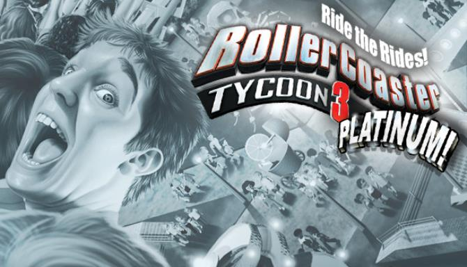 RollerCoaster Tycoon 3: Platinum Full Mobile Game Free Download