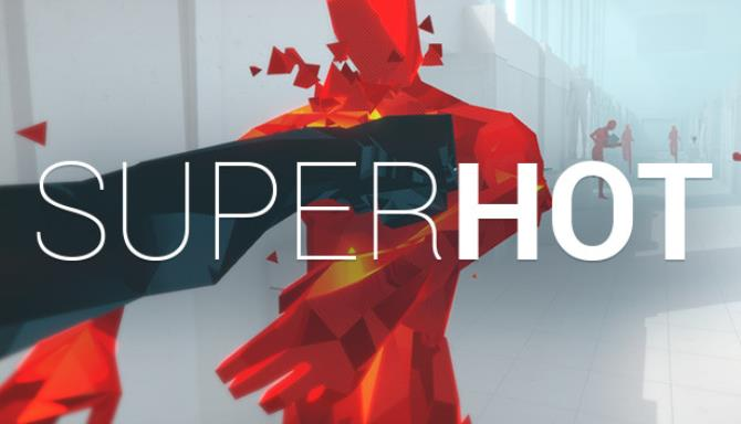 SUPERHOT Game iOS Latest Version Free Download