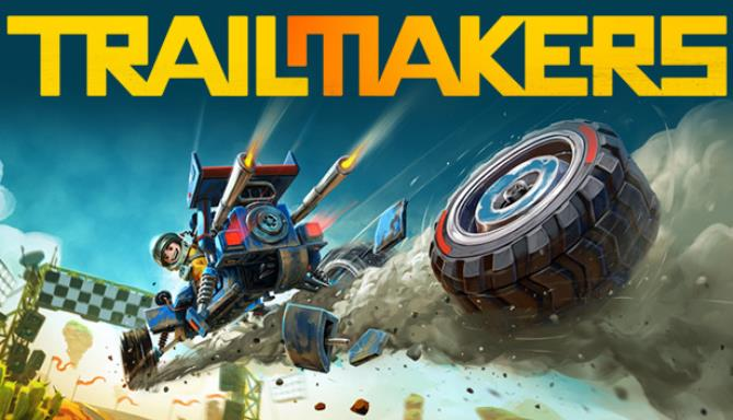 Trailmakers PC Version Full Game Free Download
