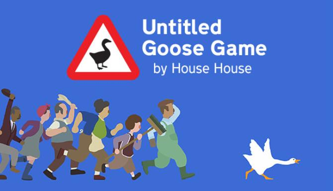 Untitled Goose Game iOS Latest Version Free Download