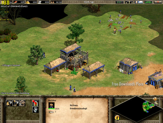 Age Of Empires 2 PC Version Game Free Download