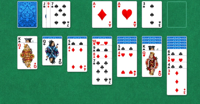 Microsoft Solitaire Suite Full Mobile Game Free Download
