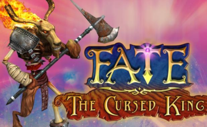 Fate The Cursed King iOS/APK Full Version Free Download