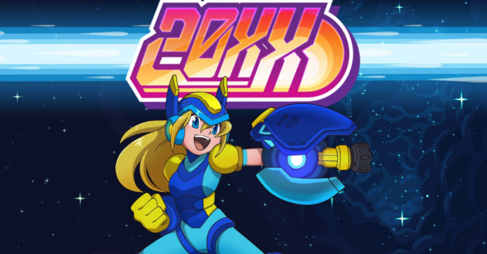 The 20xx PC Latest Version Game Free Download