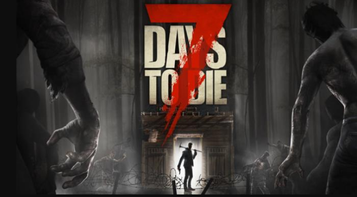 7 Days To Die iOS/APK Full Version Free Download
