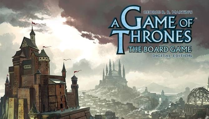A Game of Thrones: The Board Game Digital Edition IOS/APK Download