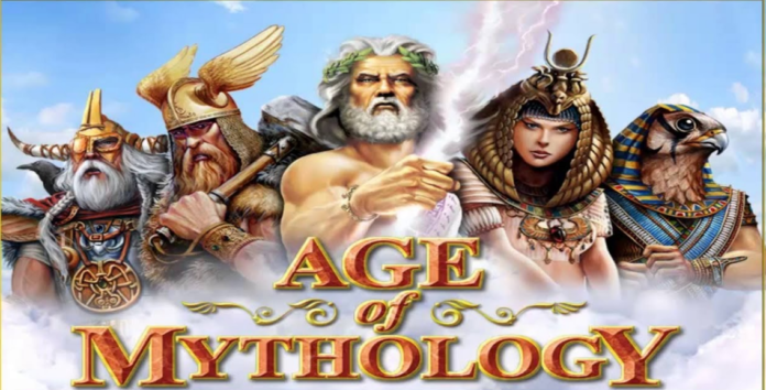Age Of Mythology Game iOS Latest Version Free Download