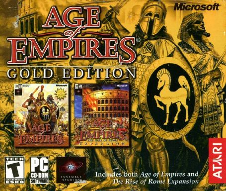 Age of Empires Gold Edition iOS/APK Full Version Free Download