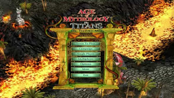 Age of Mythology: The Titans iOS/APK Full Version Free Download