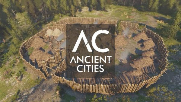 Ancient Cities PC Version Full Game Free Download