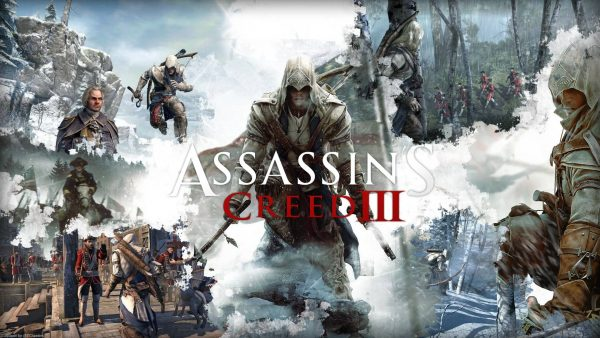 Assassin's Creed 3 PC Latest Version Game Free Download