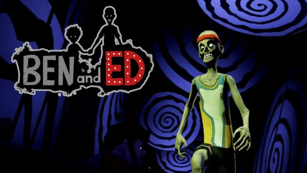 Ben and Ed Game iOS Latest Version Free Download
