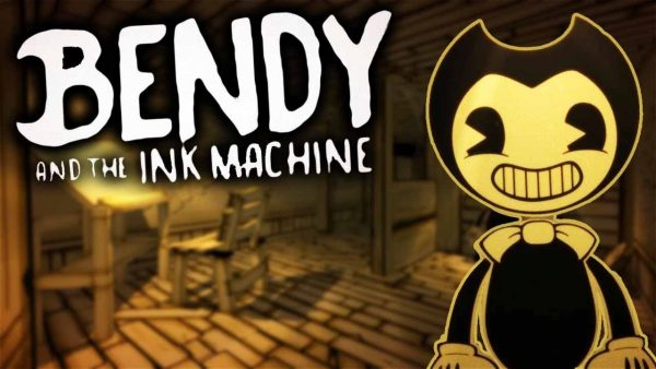 Bendy and the Ink Machine PC Game Free Download