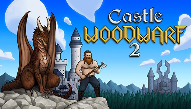 Castle Woodwarf 2 PC Version Game Free Download
