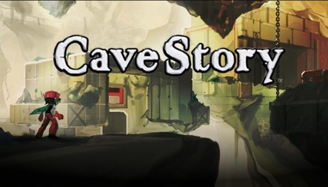 Cave Story Game iOS Latest Version Free Download