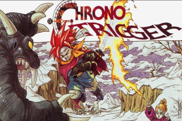 Chrono Trigger iOS/APK Full Version Free Download