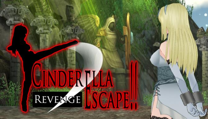 Cinderella Escape 2 Revenge PC Game Free Download