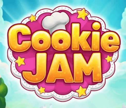 Cookie Jam PC Latest Version Game Free Download