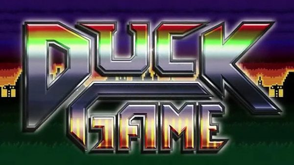 Duck Game Apk iOS/APK Version Full Game Free Download