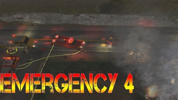 Emergency 4: Global Fighters for Life PC Game Free Download