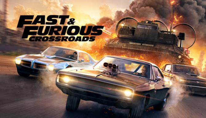 FAST & FURIOUS CROSSROADS Full Mobile Game Free Download