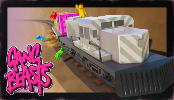 The Gang Beasts iOS/APK Full Version Free Download