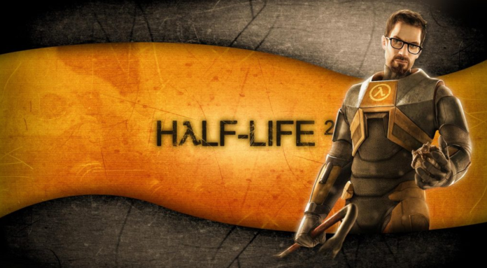Half Life 2 PC Latest Version Game Free Download