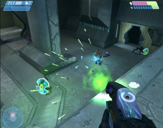 Halo Combat Evolved Game iOS Latest Version Free Download