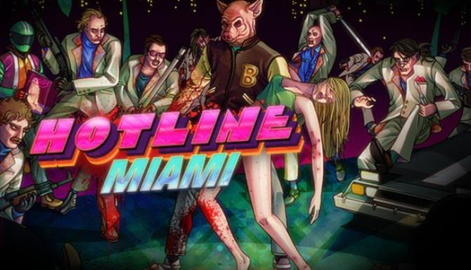 Hotline Miami iOS/APK Full Version Free Download