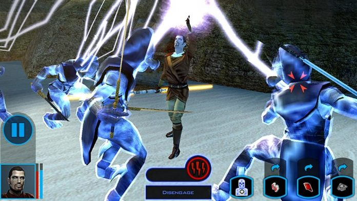 Kotor 2 Apk iOS/APK Version Full Game Free Download