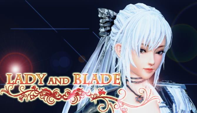 Lady and Blade PC Version Full Game Free Download