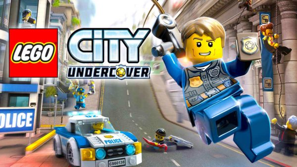 Lego City Undercover Latest Version Free Download