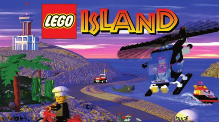 Lego Island Game iOS Latest Version Free Download