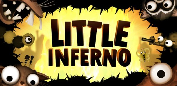 Little Inferno iOS/APK Full Version Free Download