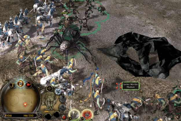 Lord Of The Rings Battle For Middle Earth 2 Mobile Game Free Download