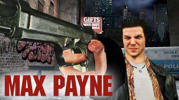 Th eMax Payne PC Version Full Game Free Download