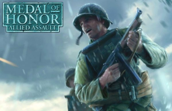 Medal of Honor: Allied Assault PC Game Free Download