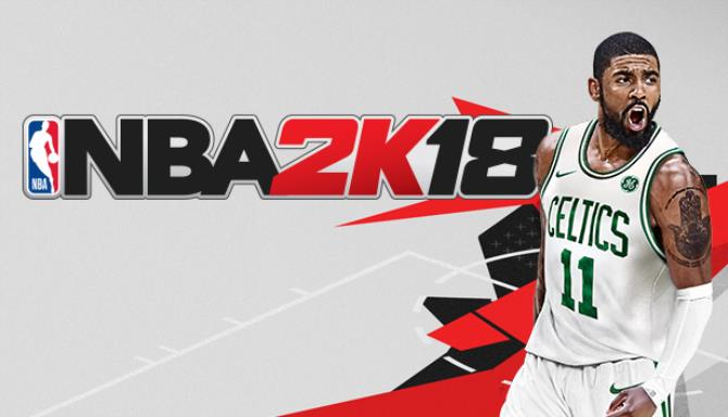 NBA 2K18 Game iOS Latest Version Free Download