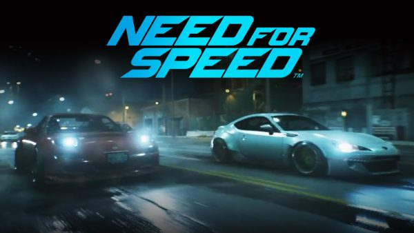 Need for Speed (2015) Full Mobile Game Free Download