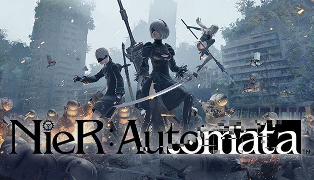 NieR: Automata PC Latest Version Game Free Download